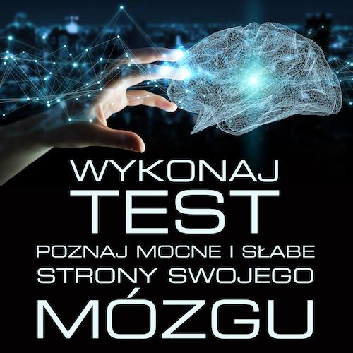 Wykonaj test